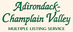 Adirondack Champlain Valley MLS