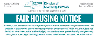 Fair Housing Notice (FHN)